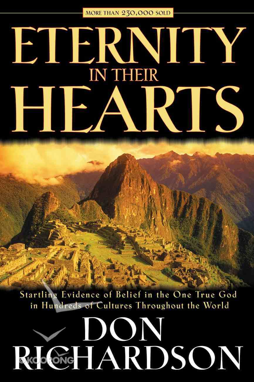 Eternity in Their Hearts eBook