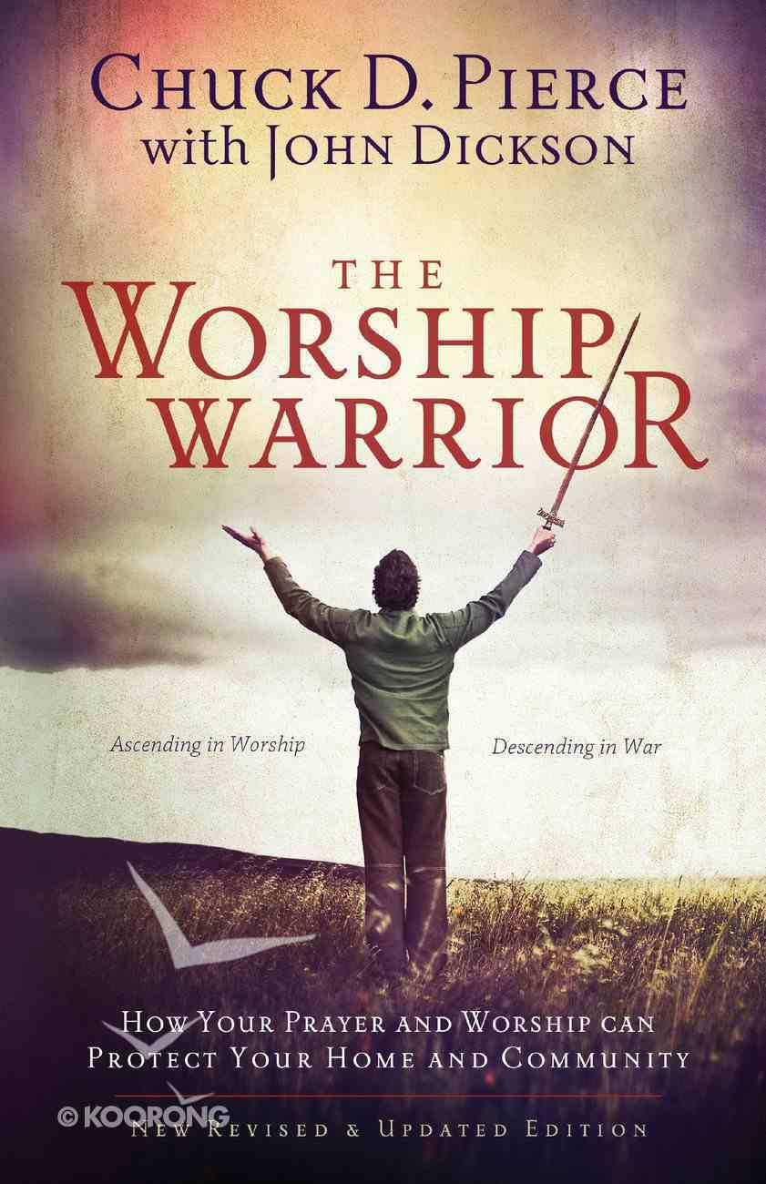 The Worship Warrior eBook