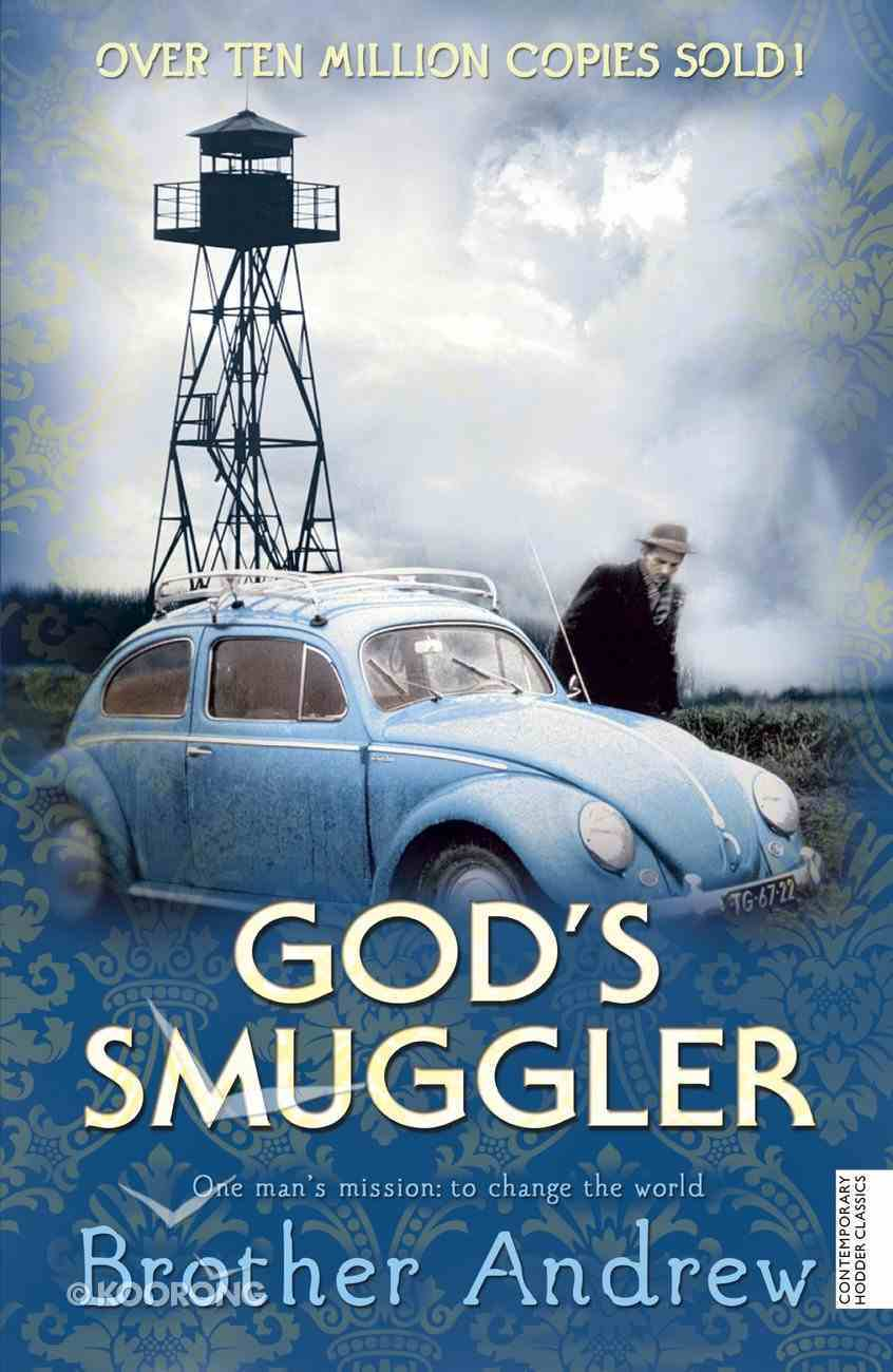 God's Smuggler eBook
