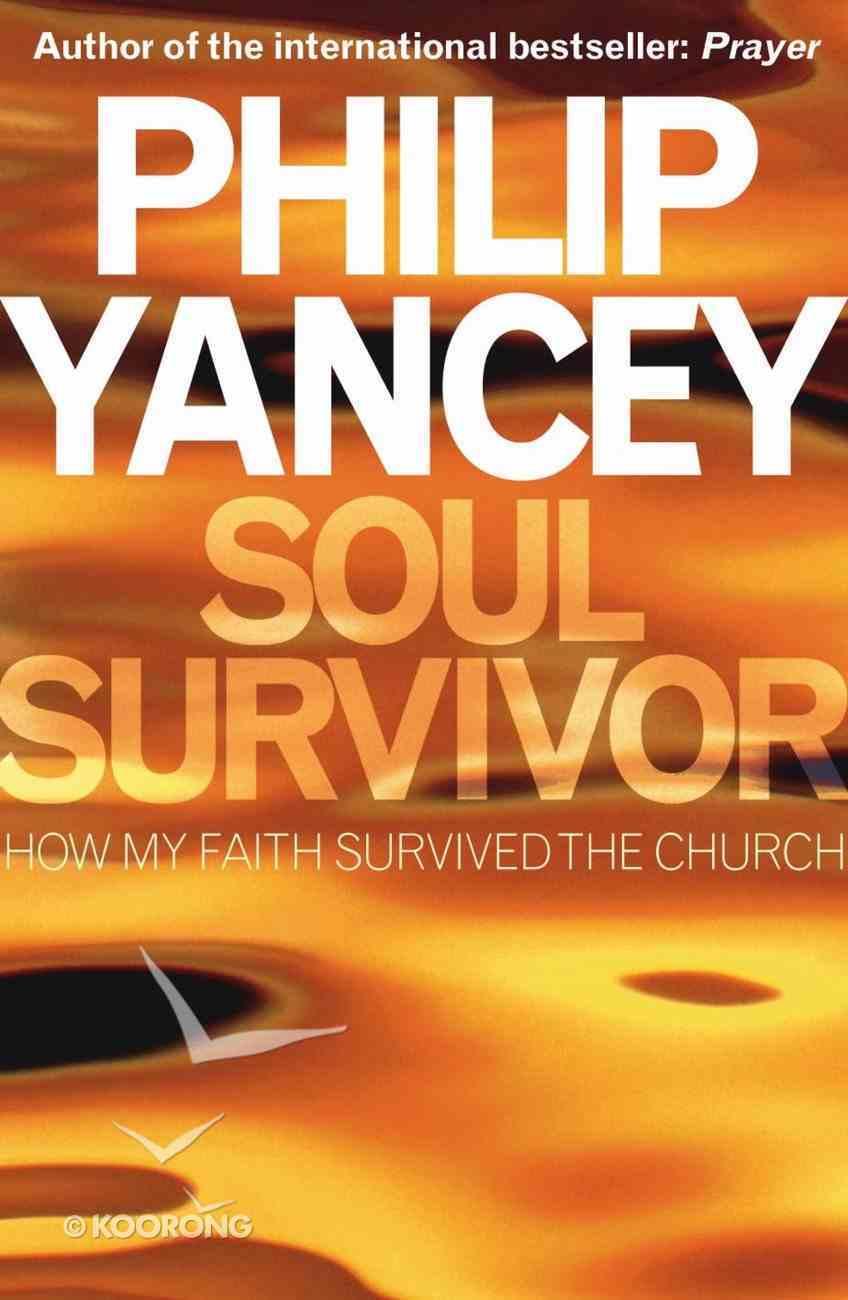 Soul Survivor eBook