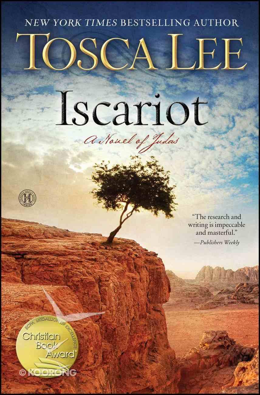 Iscariot eBook