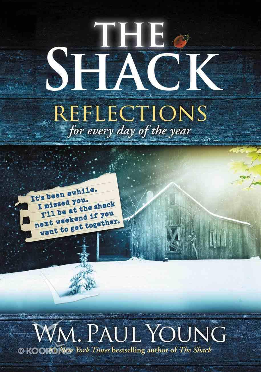 The Shack eBook