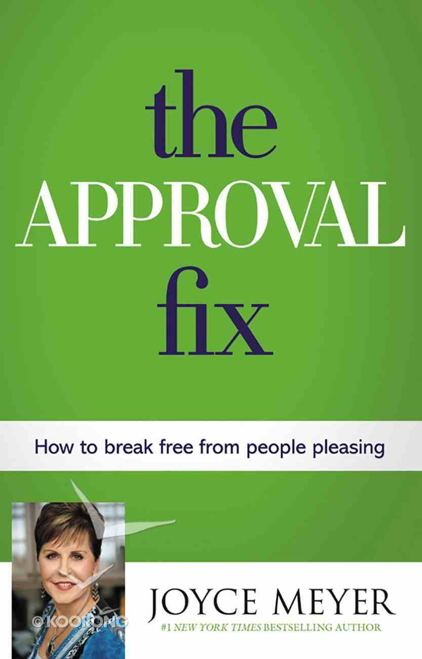 The Approval Fix eBook