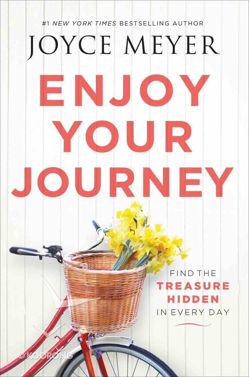 Enjoy Your Journey eBook