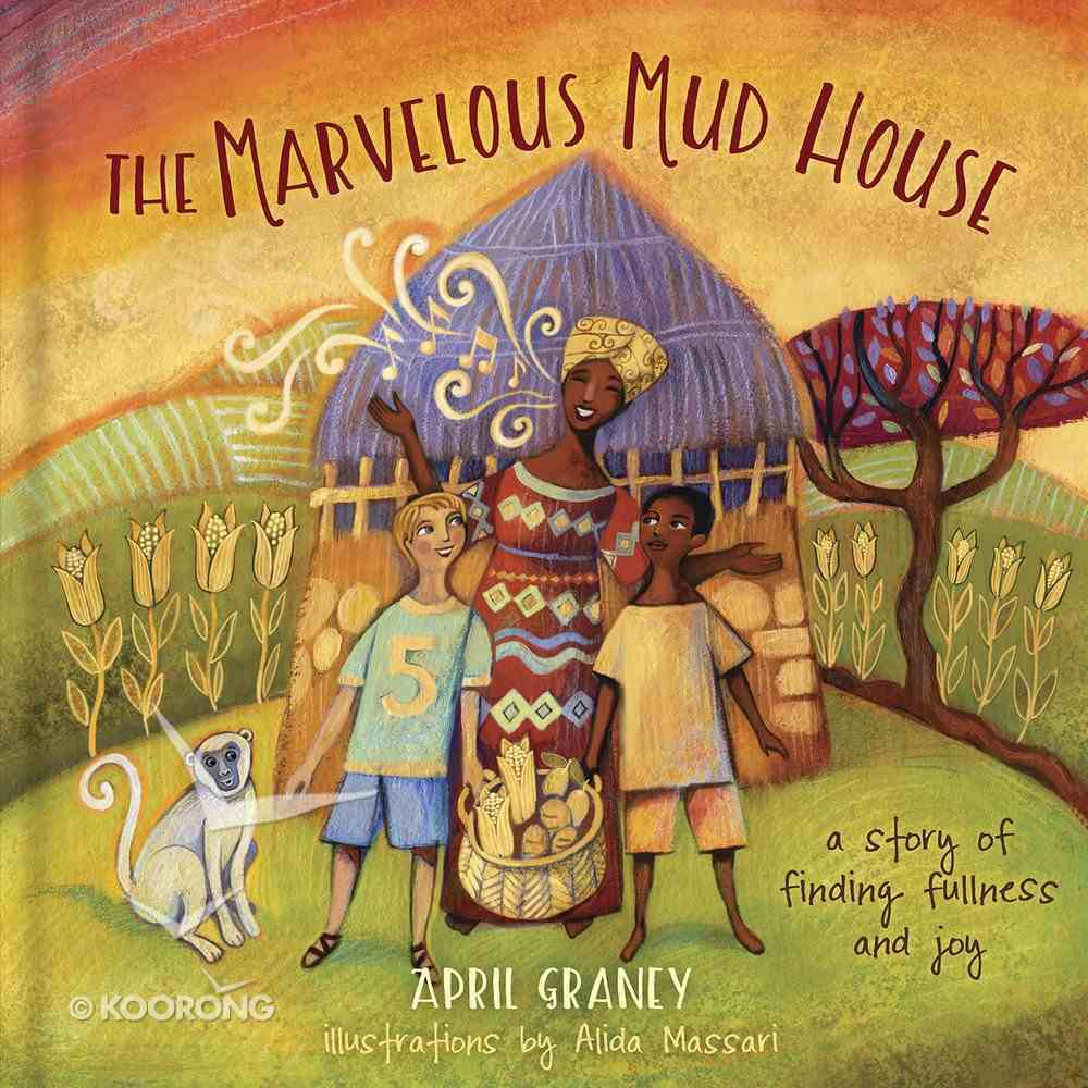 The Marvelous Mud House eBook