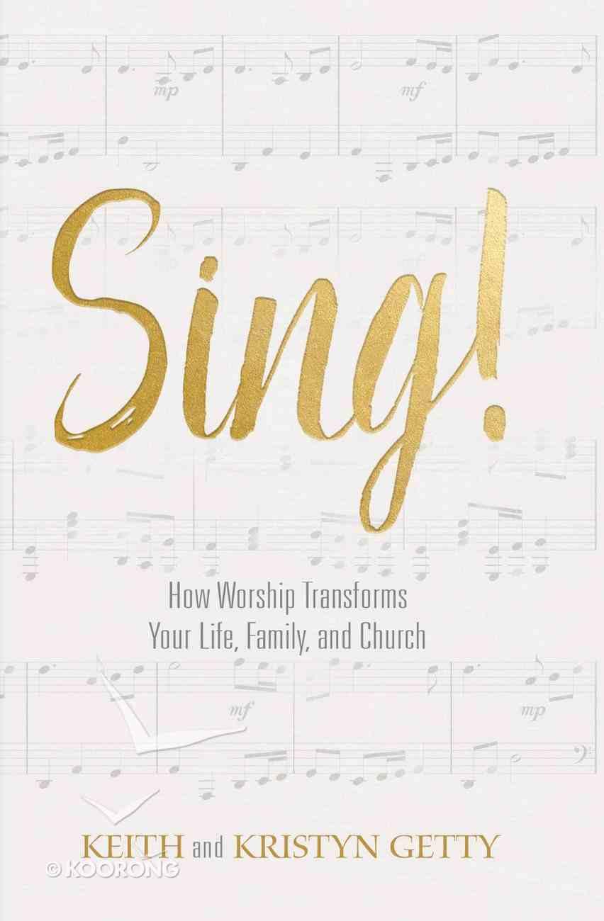 Sing! eBook