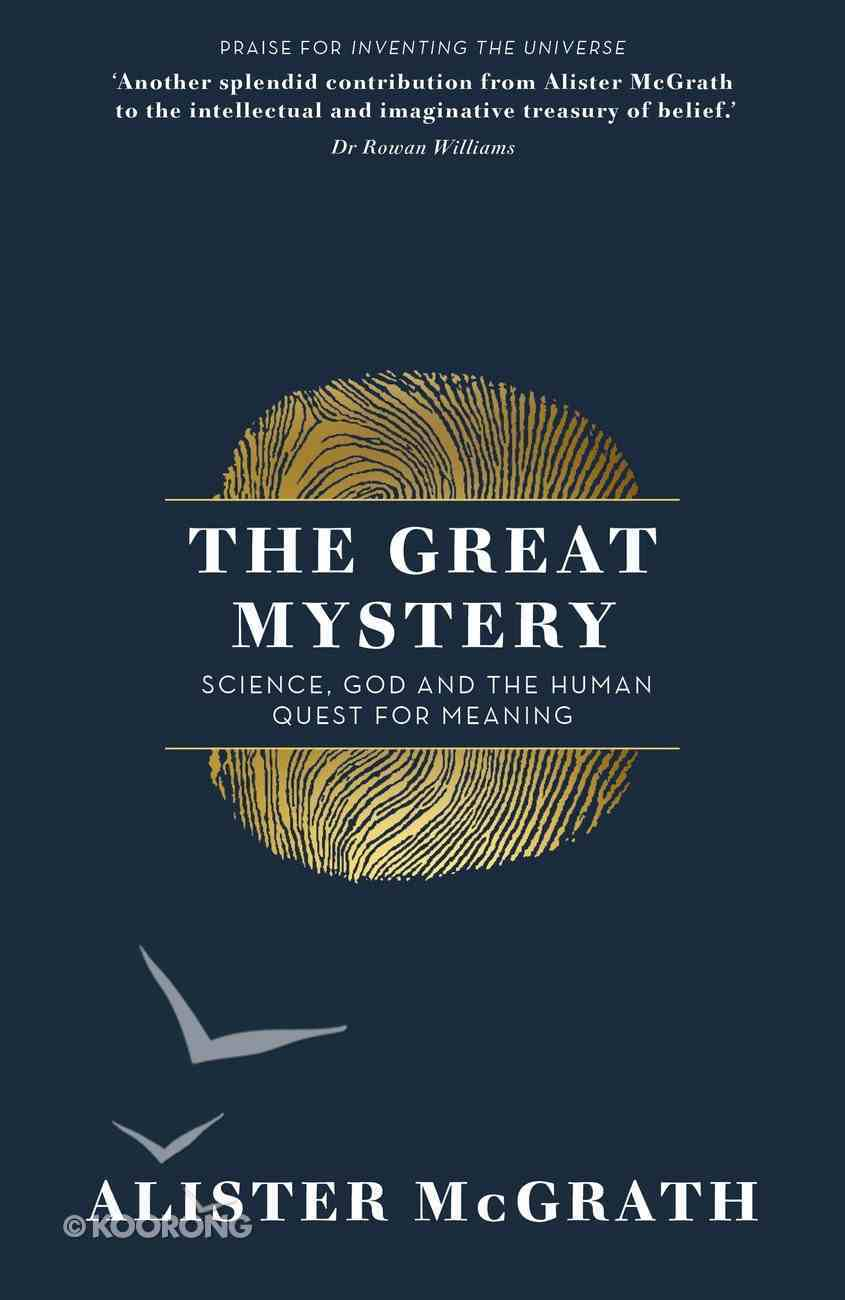 The Great Mystery eBook