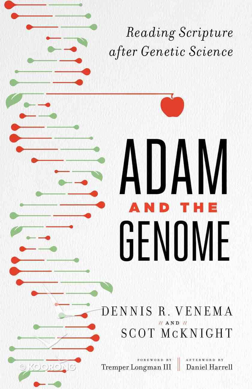Adam and the Genome eBook