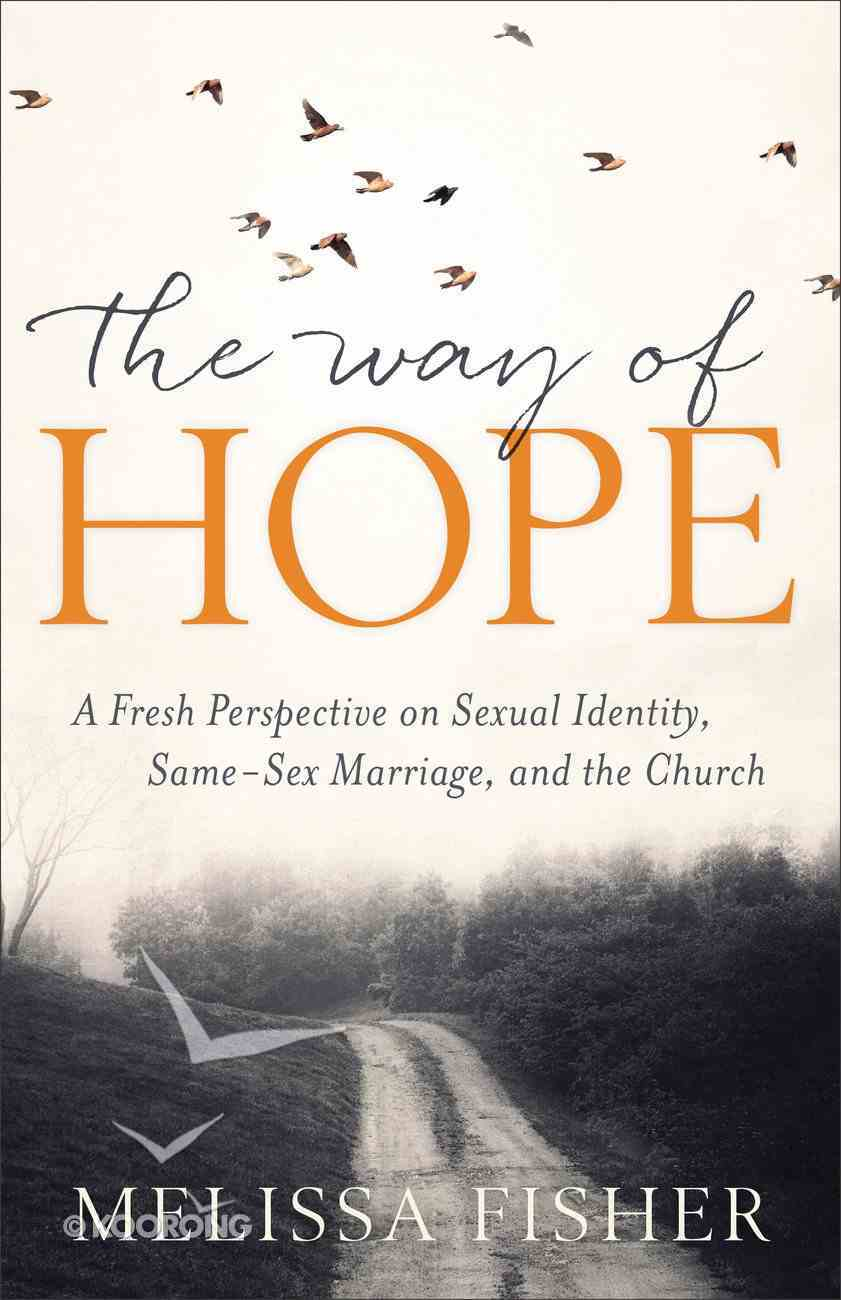 The Way of Hope eBook