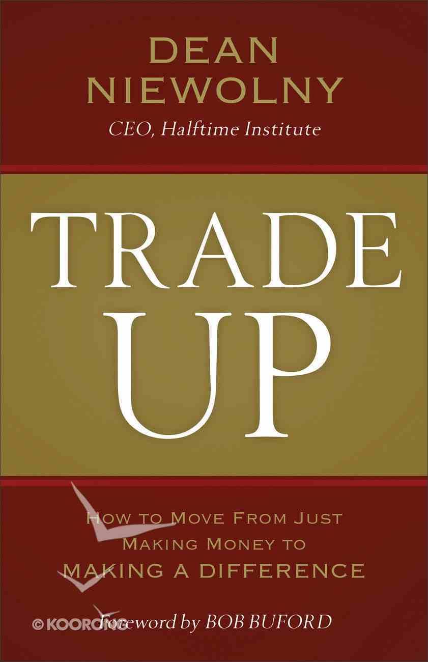 Trade Up eBook