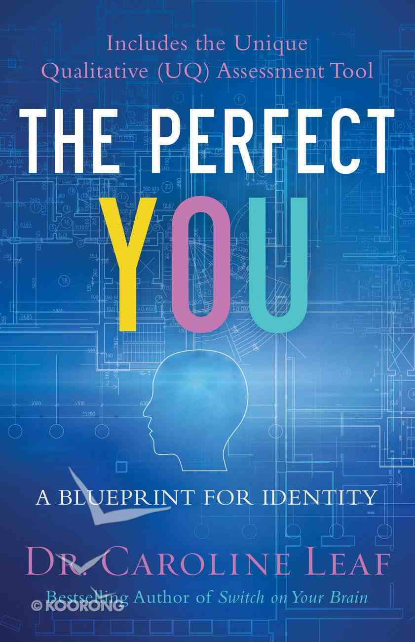 The Perfect You eBook