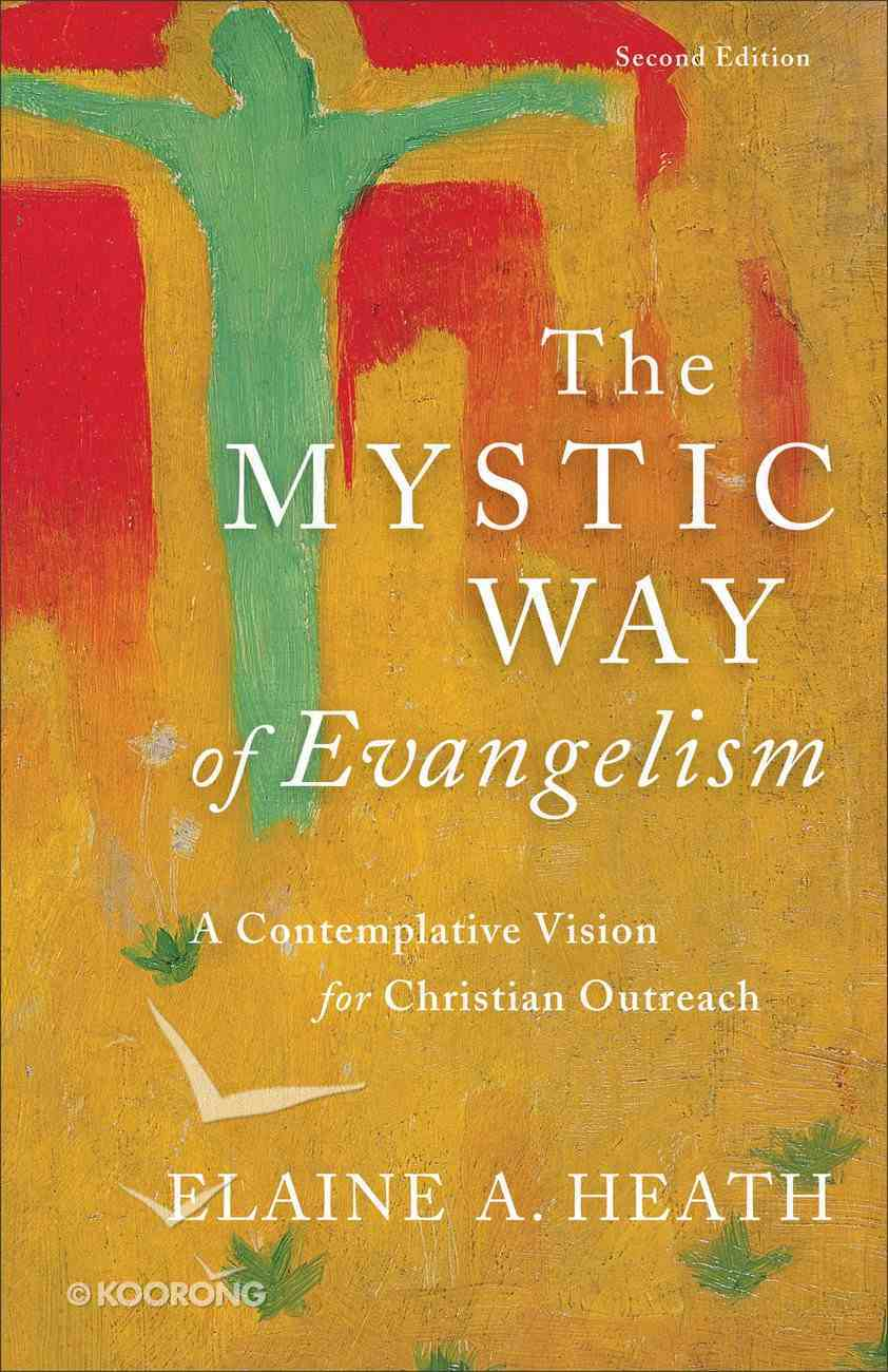 The Mystic Way of Evangelism eBook