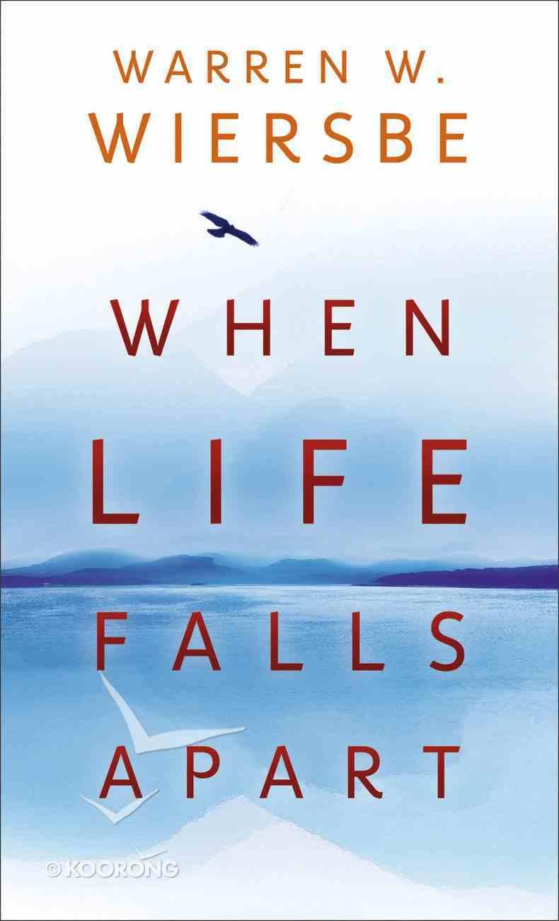 When Life Falls Apart eBook