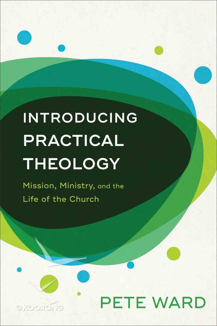 Introducing Practical Theology eBook