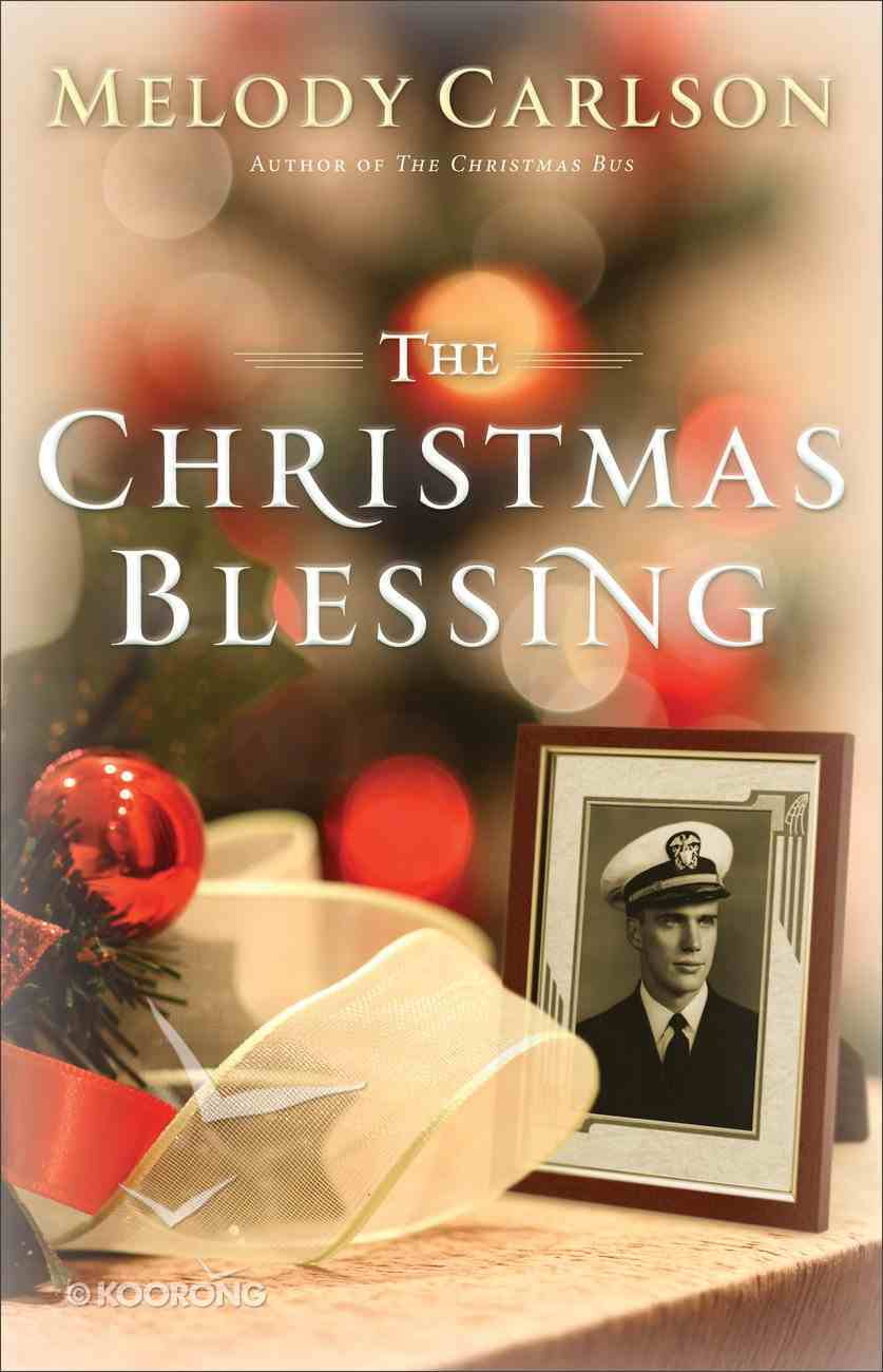 The Christmas Blessing eBook
