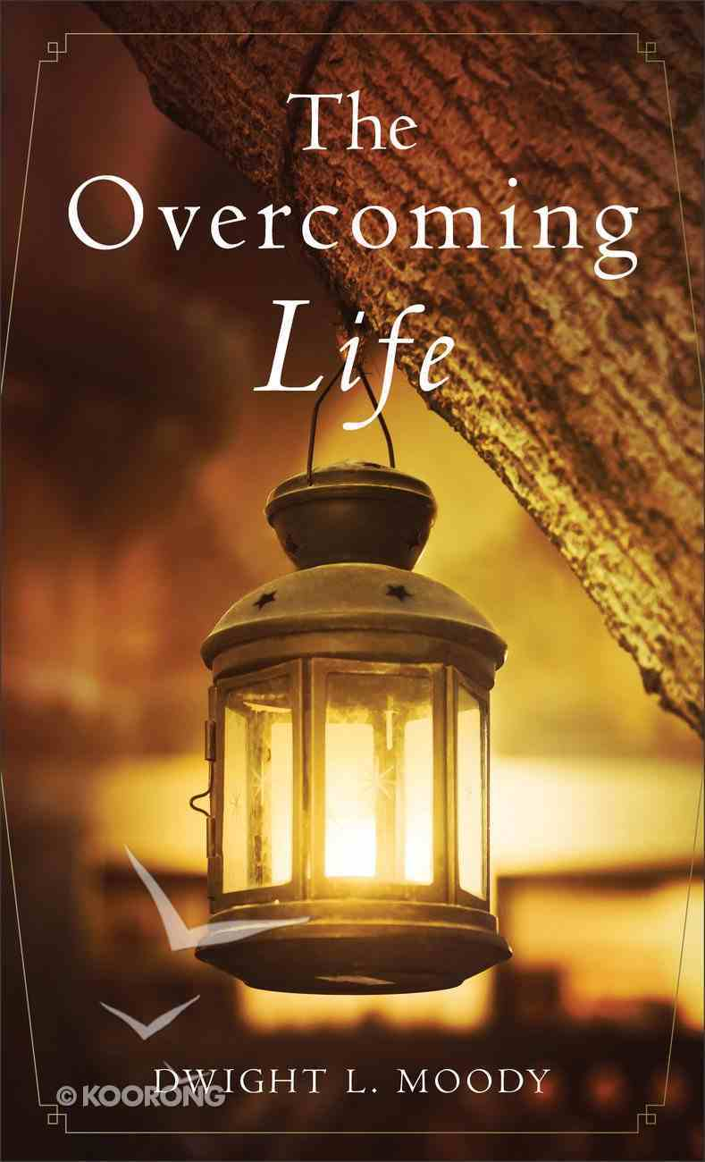 The Overcoming Life eBook