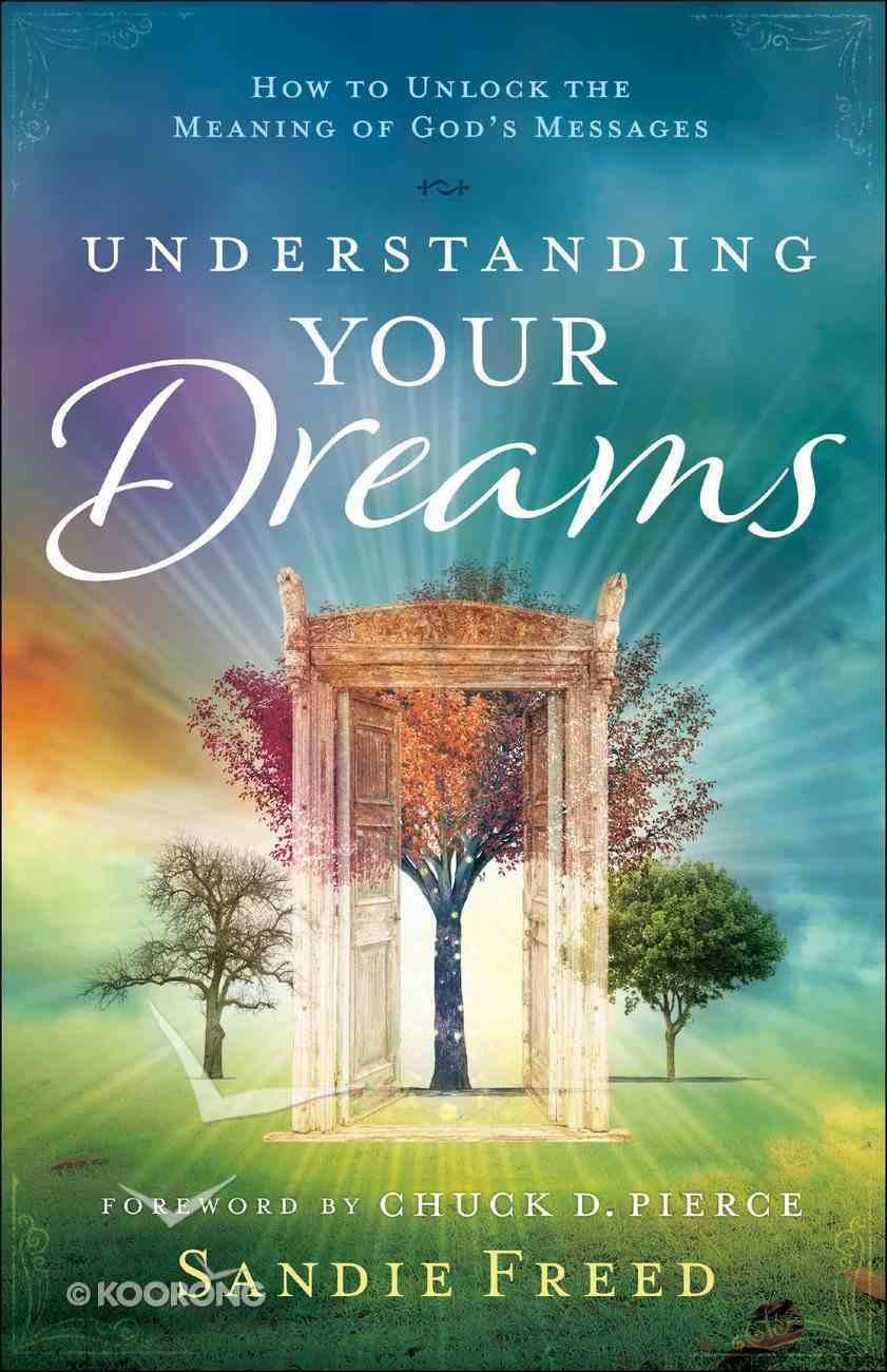 Understanding Your Dreams eBook