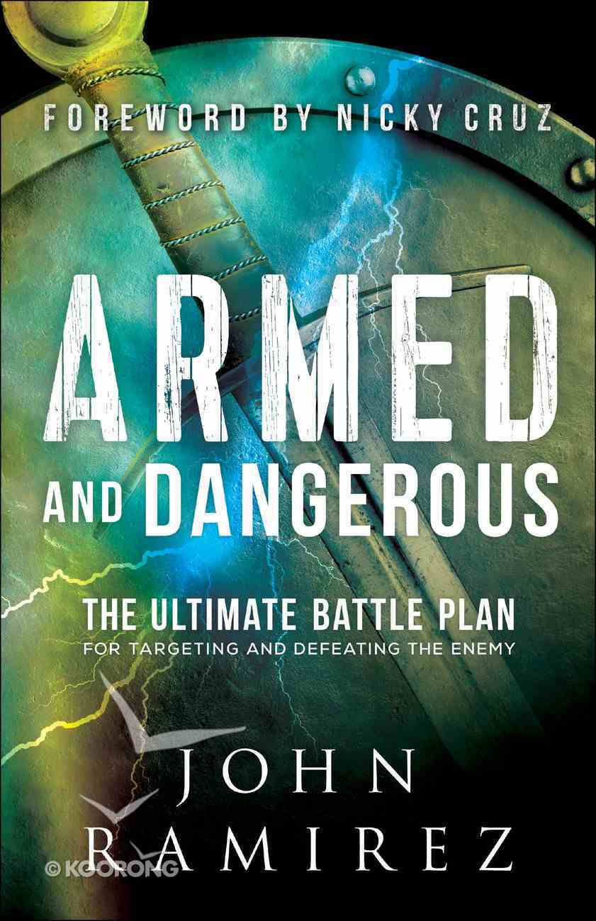 Armed and Dangerous eBook