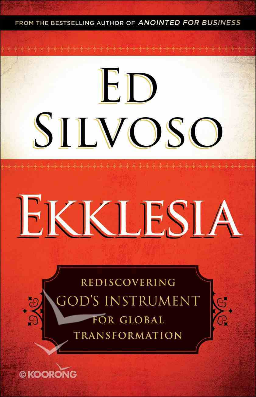 Ekklesia eBook