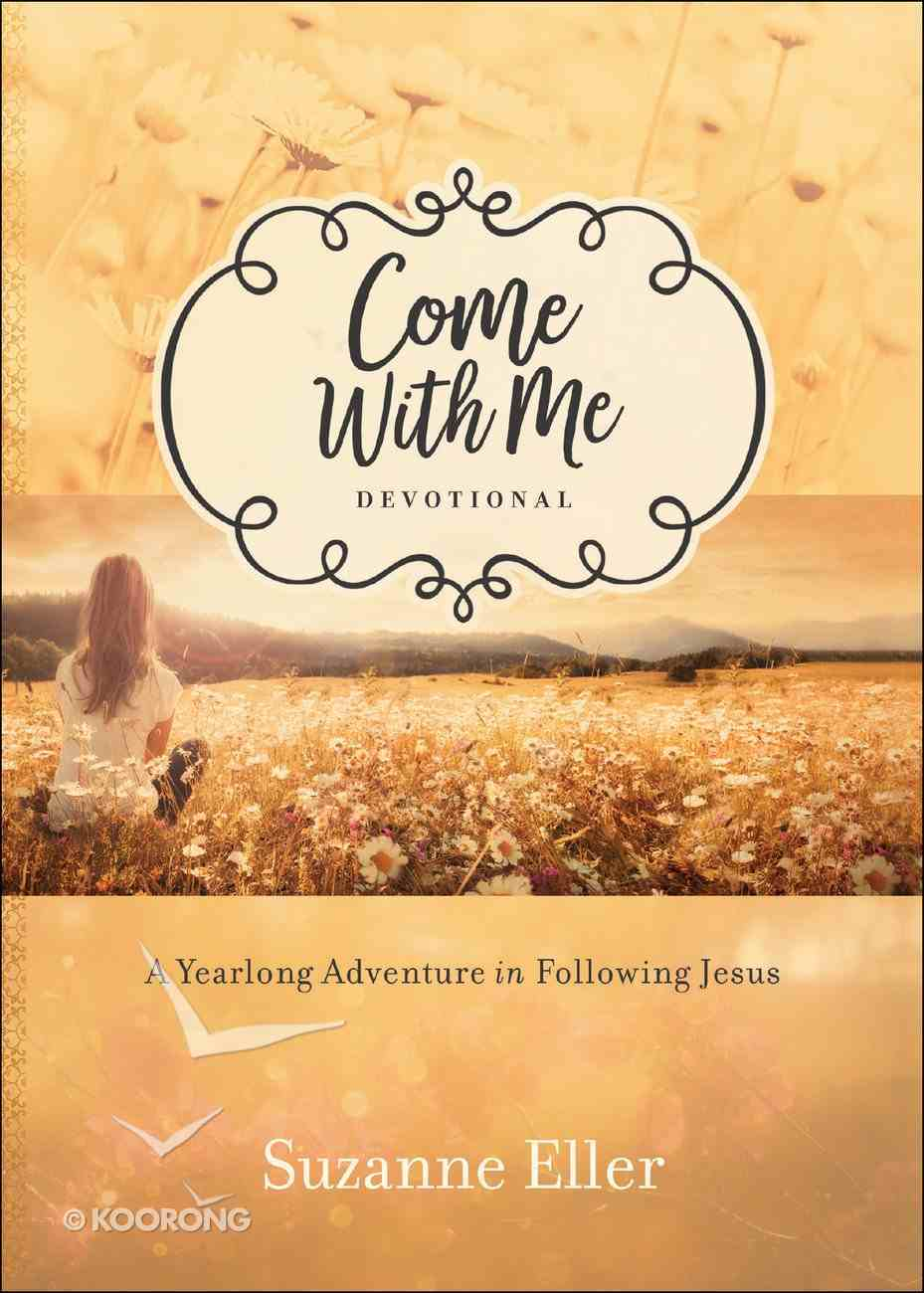 Come With Me Devotional eBook