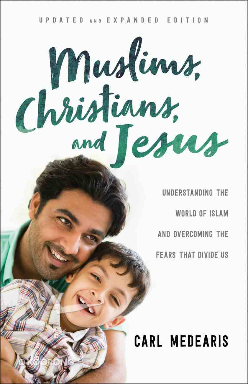 Muslims, Christians, and Jesus eBook