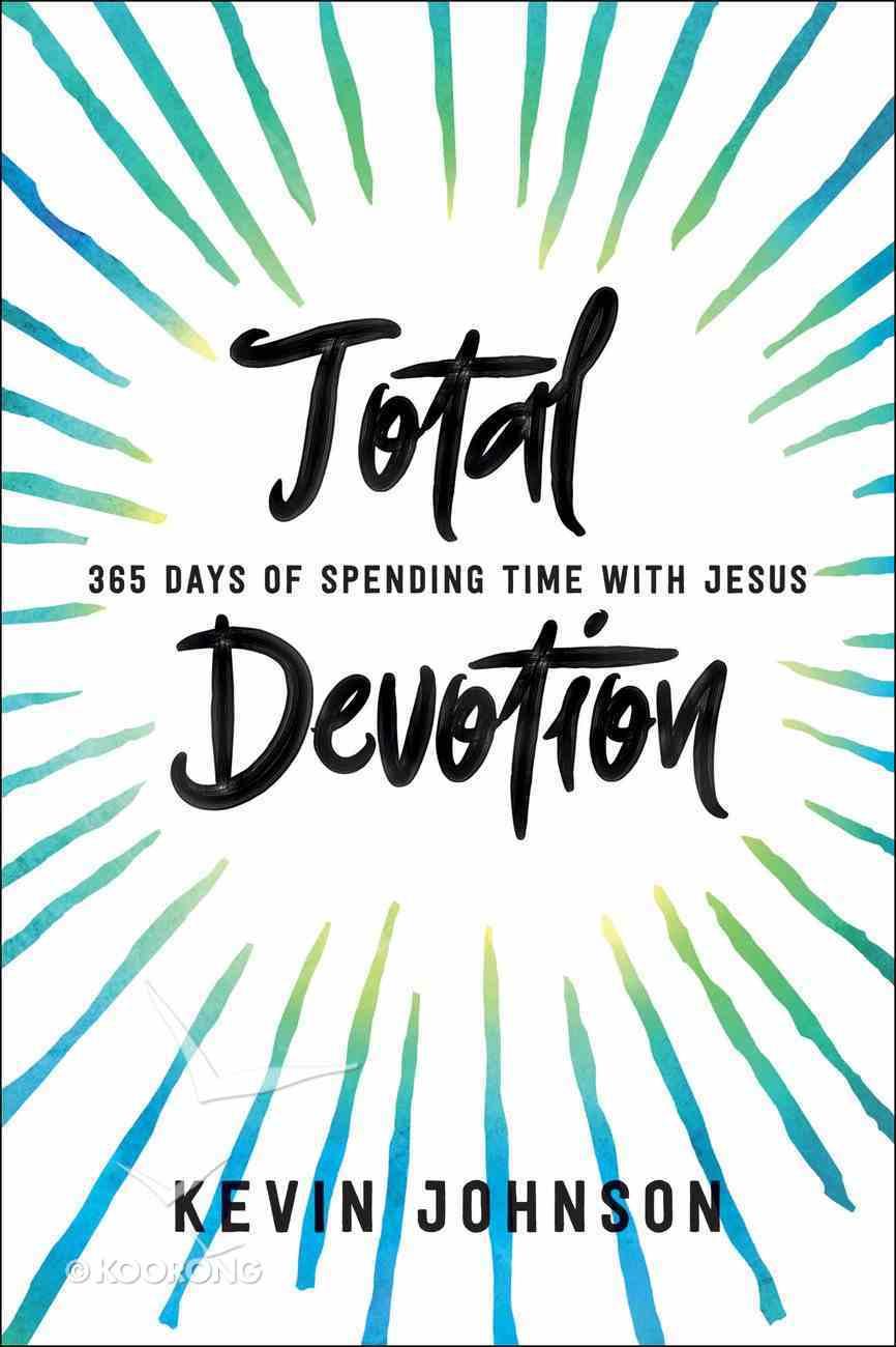 Total Devotion eBook