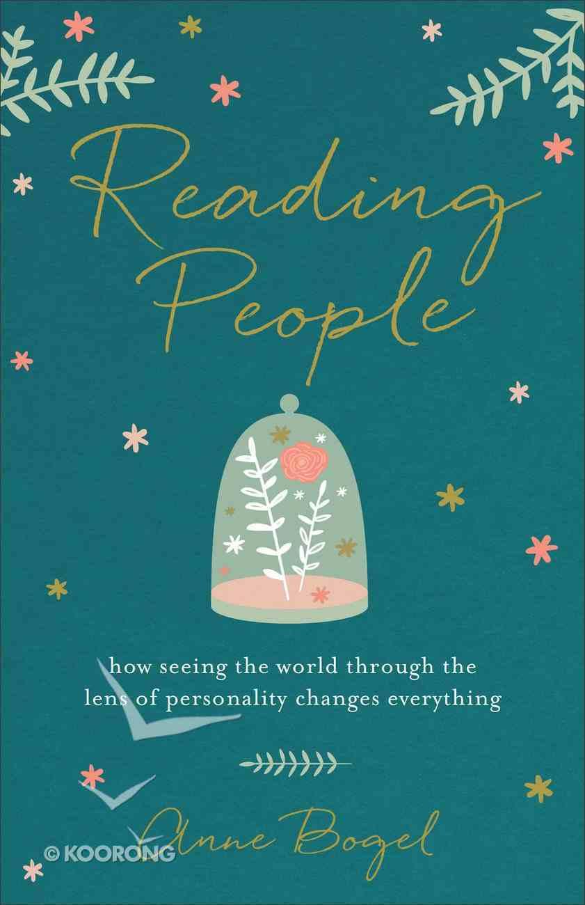 Reading People eBook