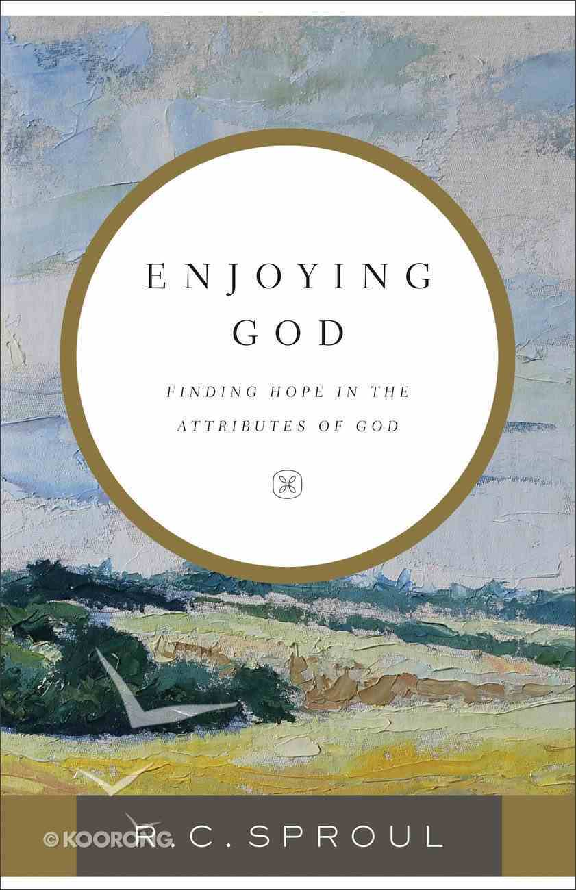 Enjoying God eBook