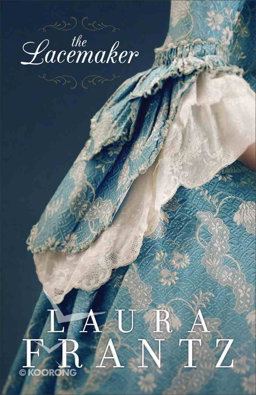 The Lacemaker eBook