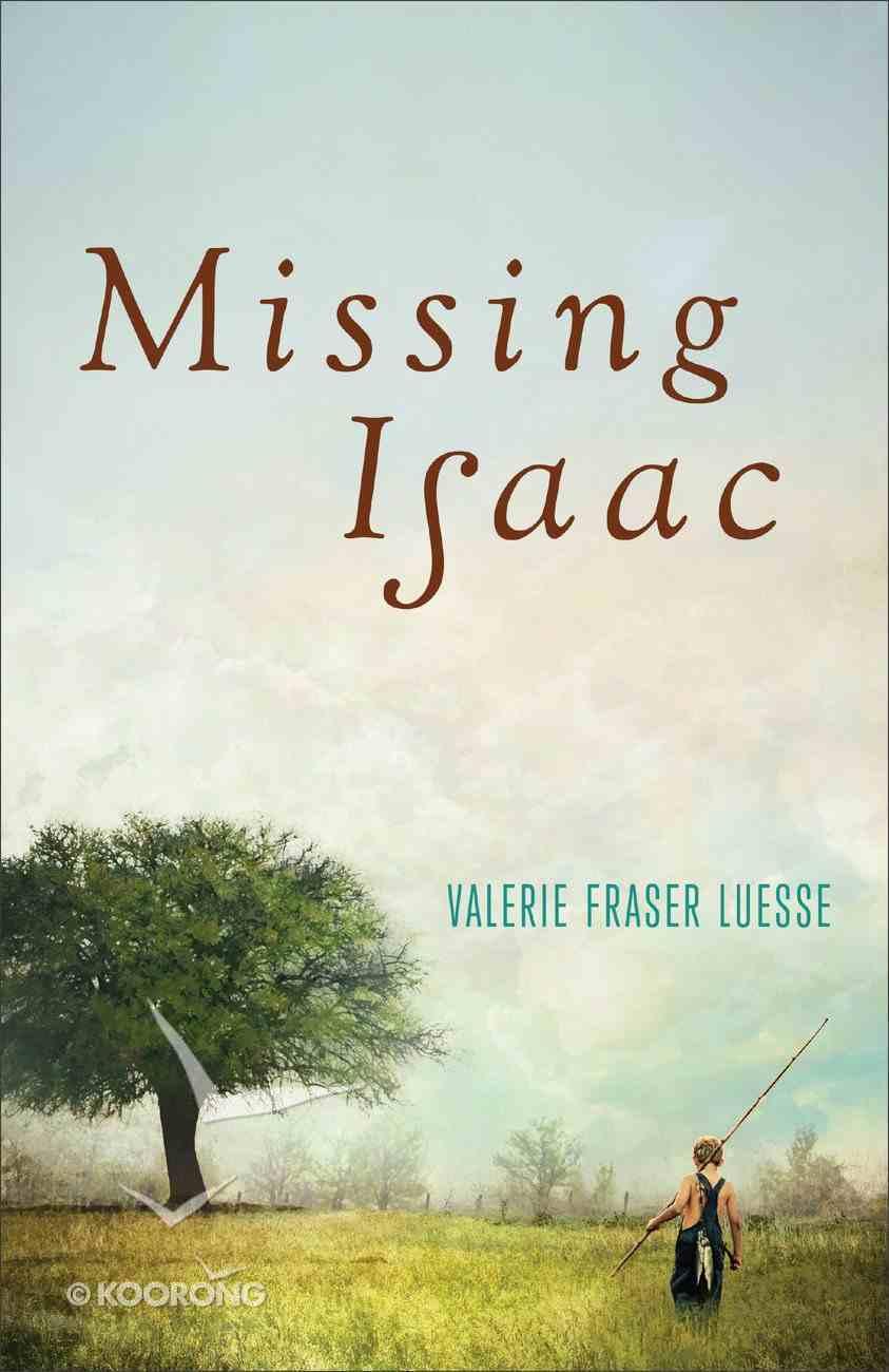 Missing Isaac eBook