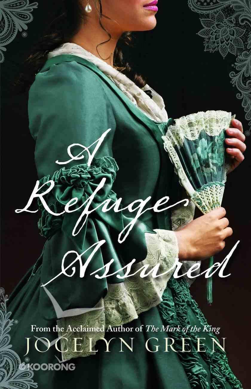A Refuge Assured eBook