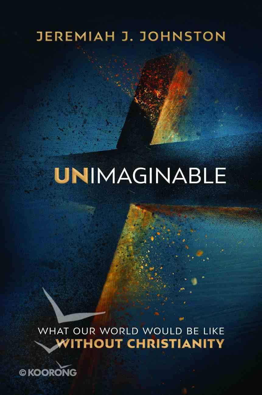Unimaginable eBook