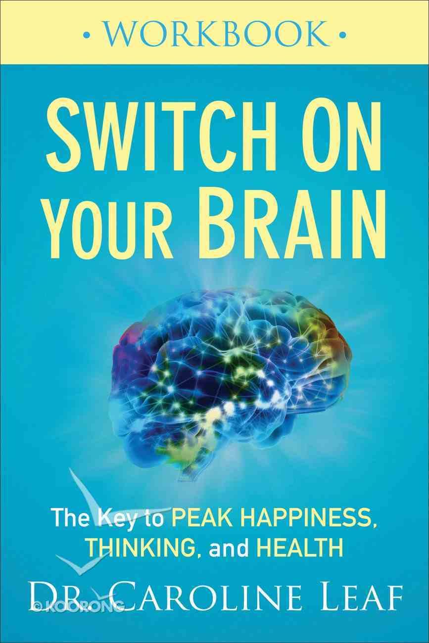 Switch on Your Brain Workbook eBook