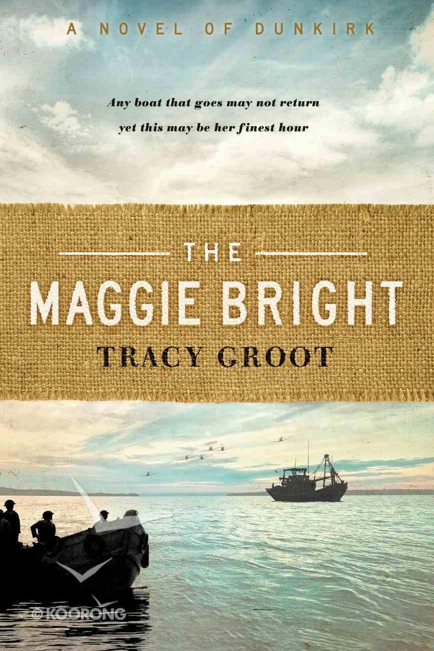 Maggie Bright eBook