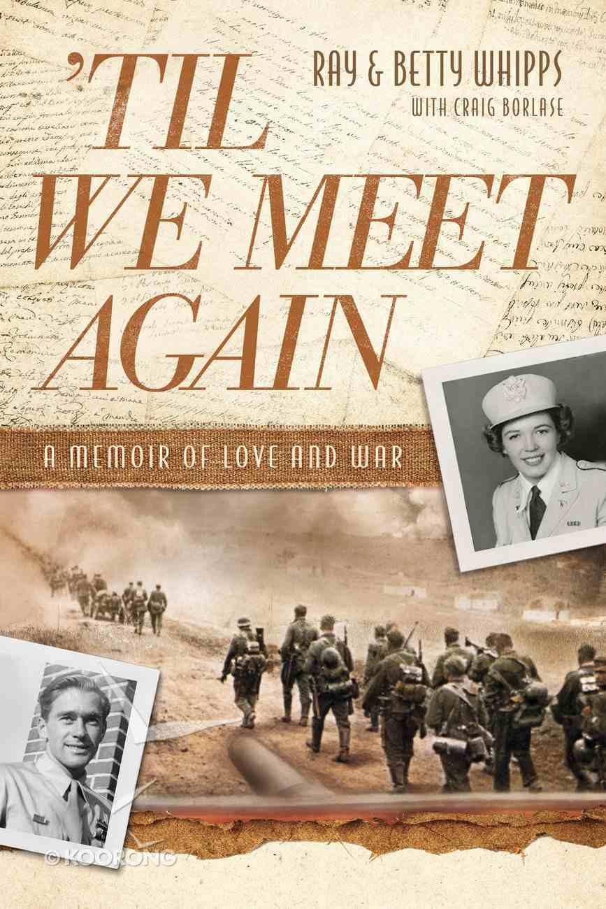 'Til We Meet Again eBook