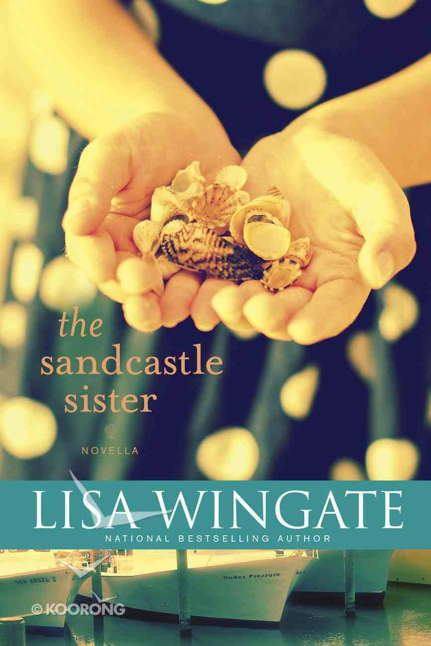 The Sandcastle Sister eBook
