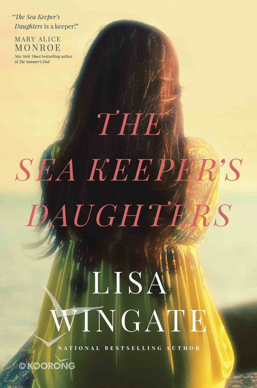 The Sea Keeper's Daughters (#03 in Carolina Heirlooms Collection) eBook