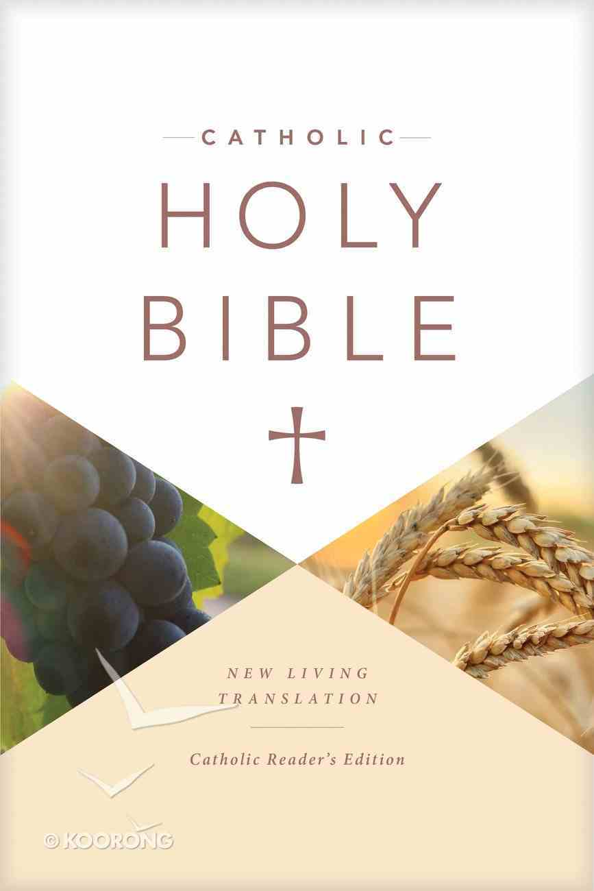 Catholic Holy Bible Reader's Edition eBook