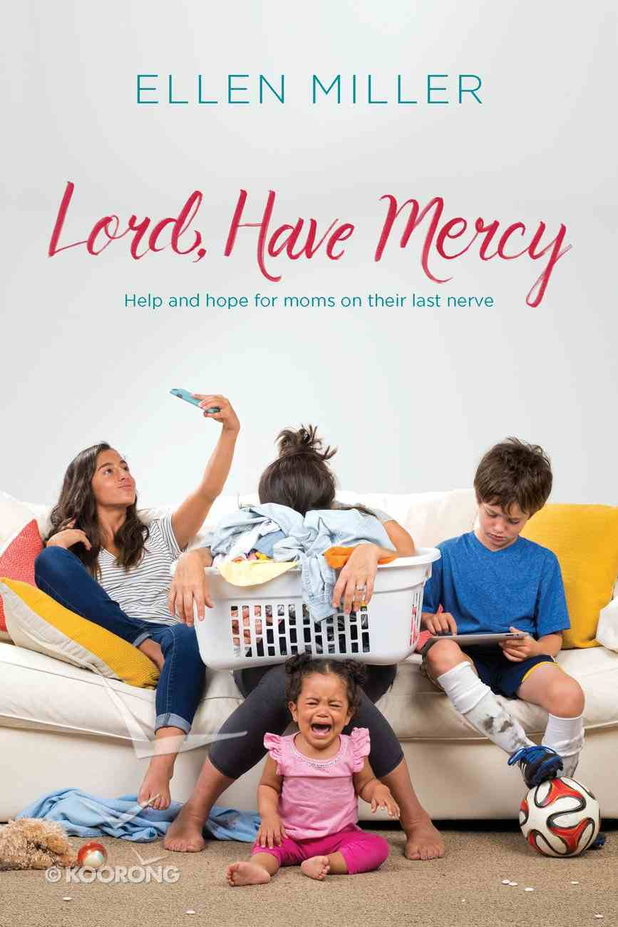 Lord, Have Mercy eBook