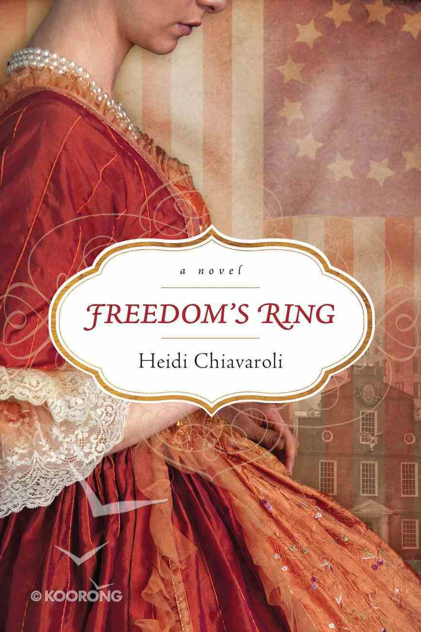 Freedom's Ring eBook