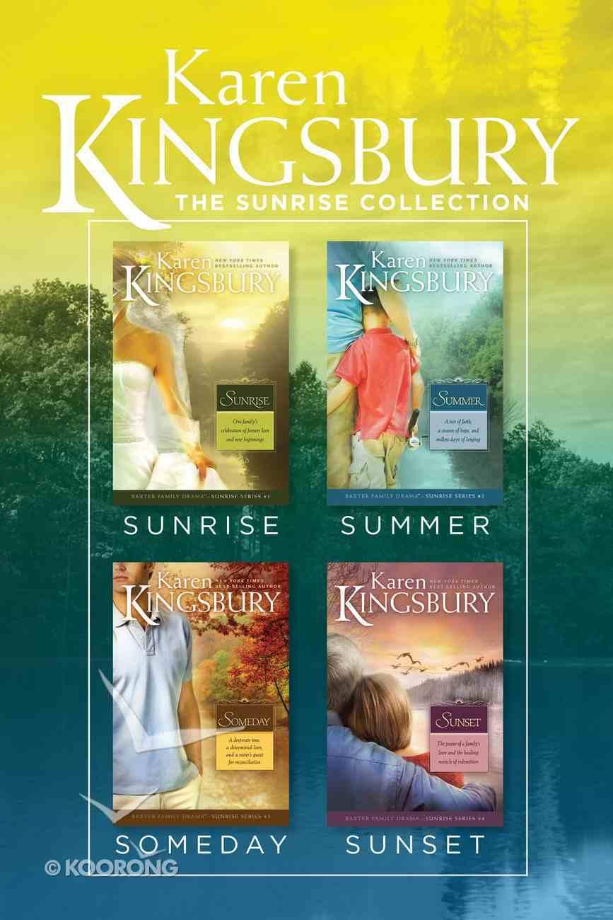 The Sunrise / Summer / Someday / Sunset (Sunrise Series) eBook