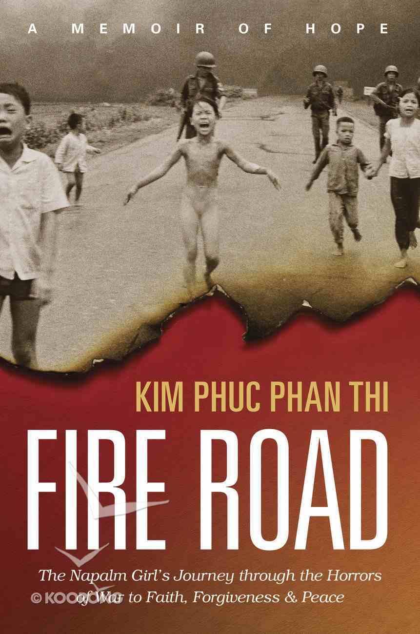 Fire Road eBook