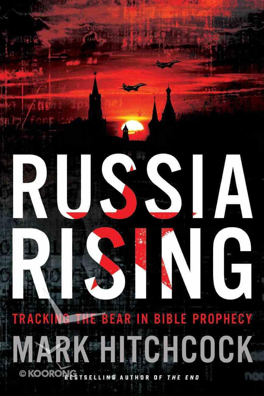 Russia Rising eBook