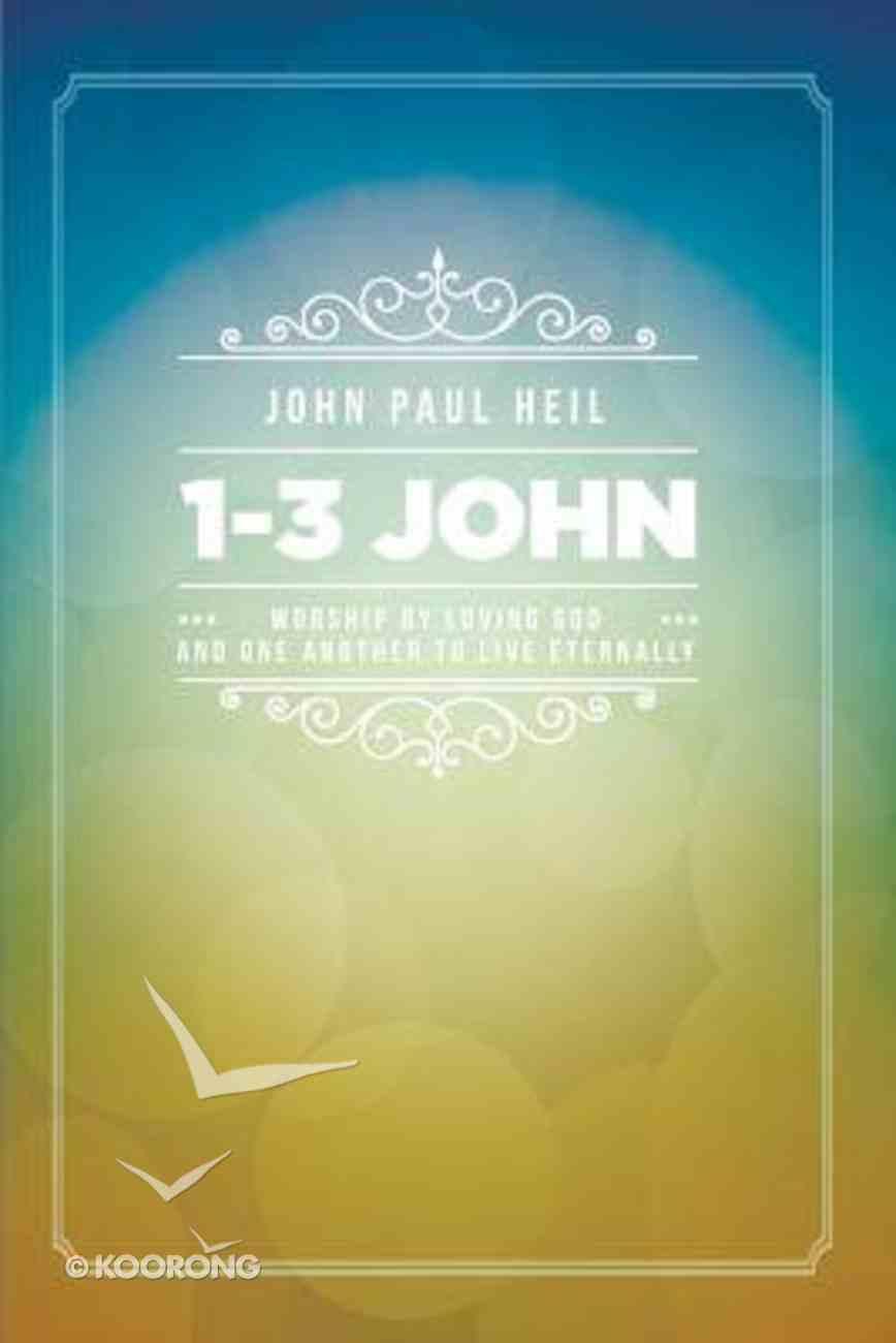 1-3 John eBook