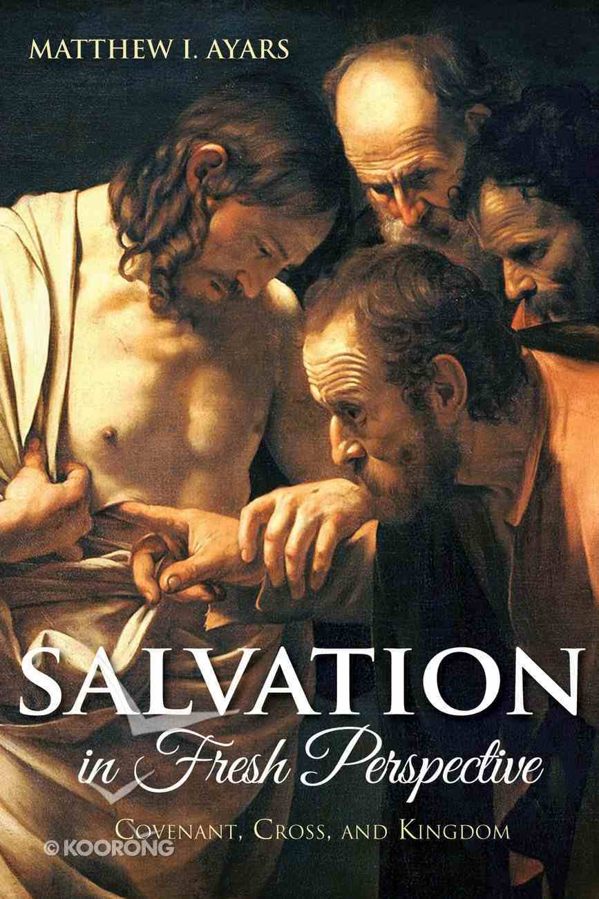 Salvation in Fresh Perspective eBook