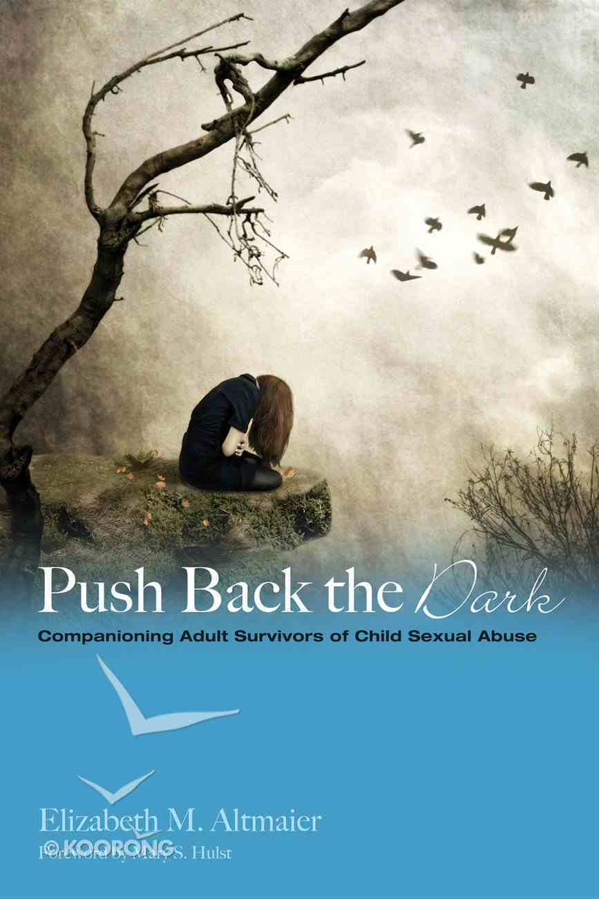 Push Back the Dark eBook