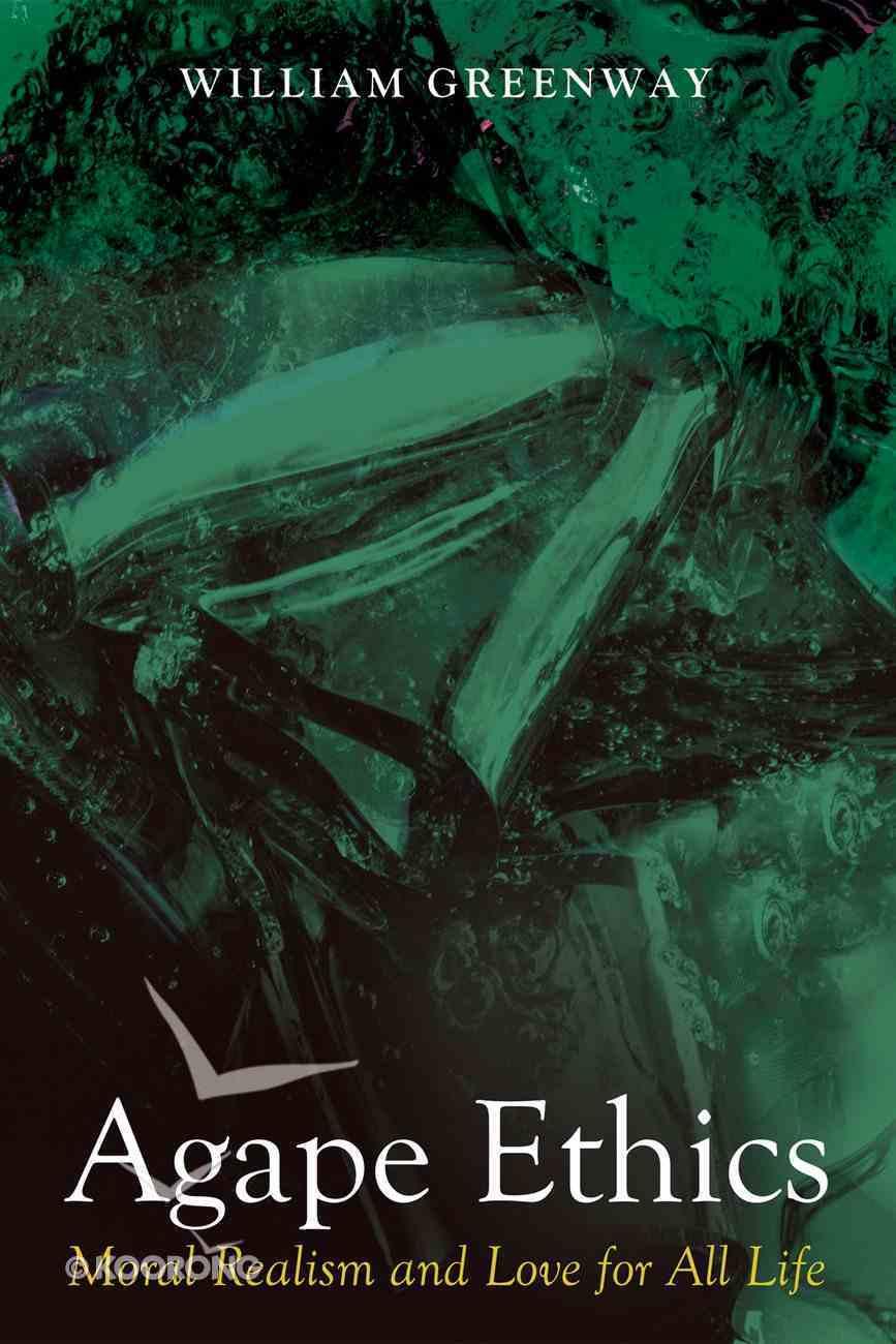 Agape Ethics eBook
