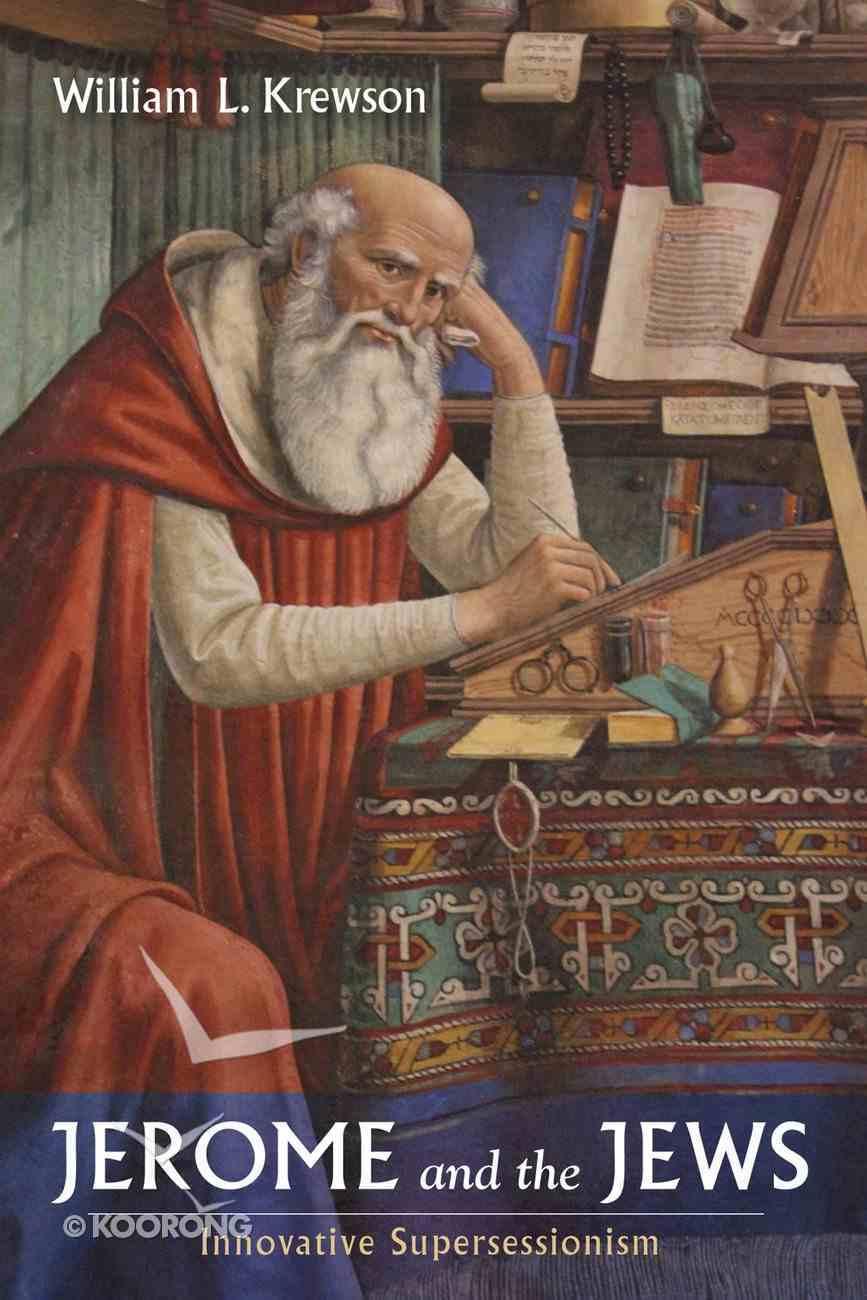 Jerome and the Jews eBook