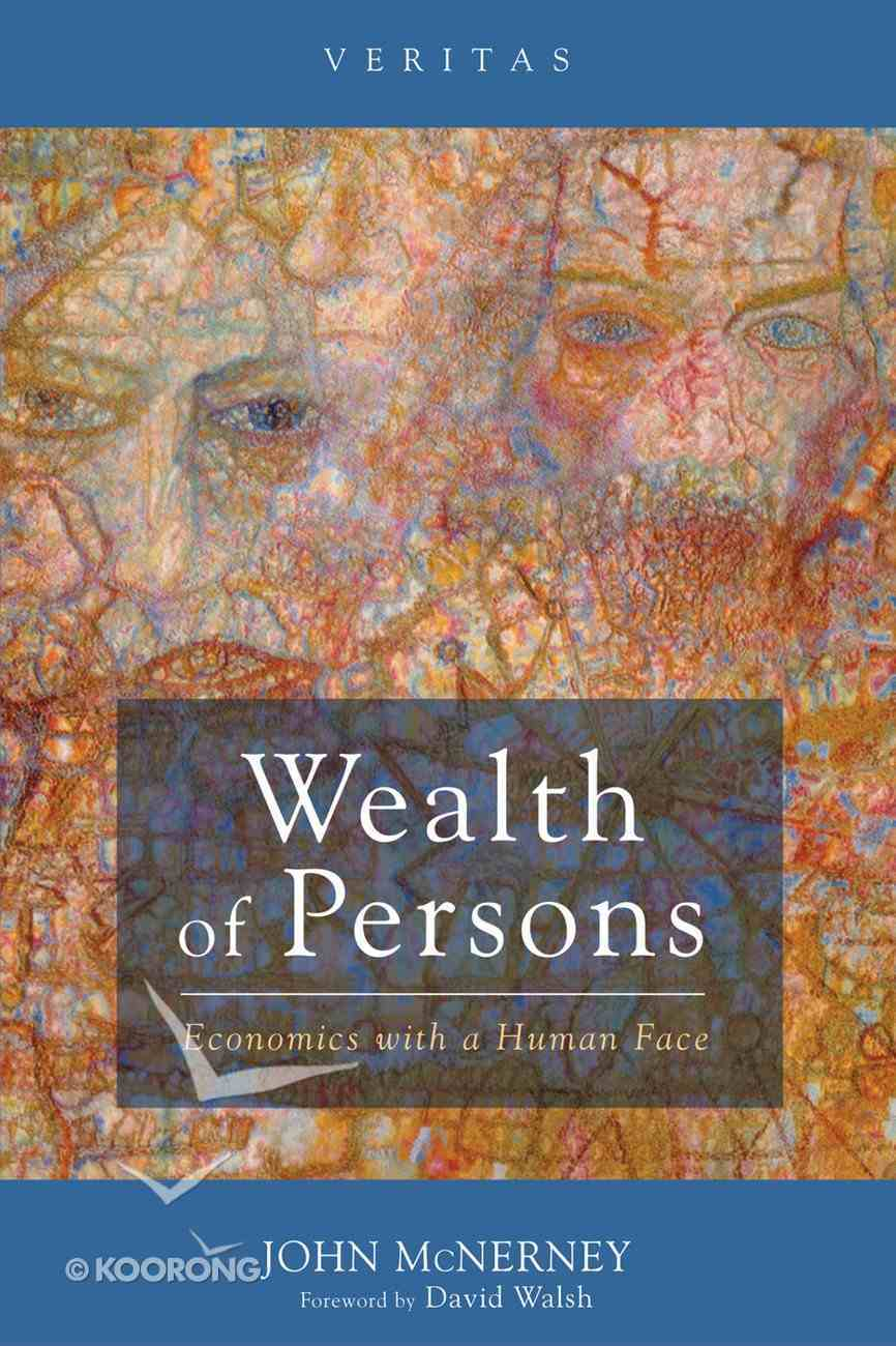 Wealth of Persons eBook