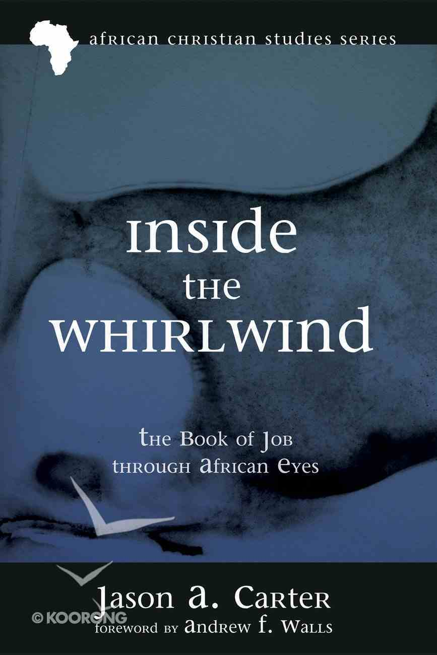 Inside the Whirlwind eBook